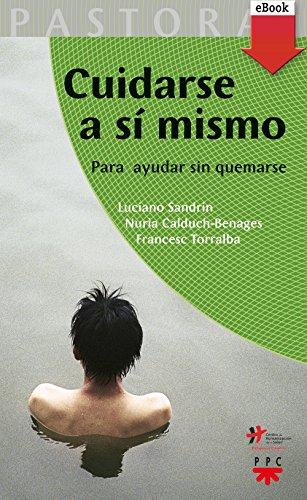 Cuidarse a sí mismo (eBook-ePub) (Pastoral nº 23) por Francesc Torralba Roselló