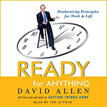 Ready for Anything: 52 Productivity Principles for Work and Life