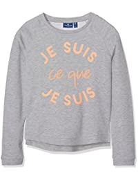 Tom Tailor Paris, Sweat-Shirt Fille