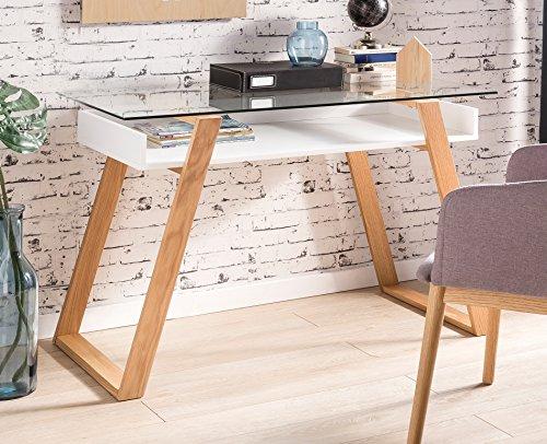 Platzsparende Schreibtische Im Vergleich Beste Tische De
