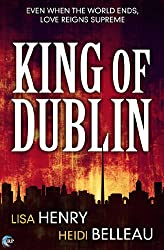 King of Dublin (English Edition)