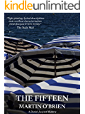 The Fifteen (Jacquot Book 3)