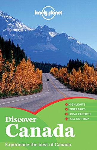 Discover Canada 1 (Travel Guide)