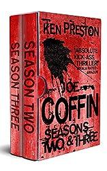 Joe Coffin, Seasons Two and Three Complete