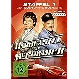 Hardcastle and McCormick - Die komplette erste Staffel