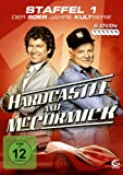 Hardcastle and McCormick - Die komplette erste Staffel (6 DVDs - Amaray)