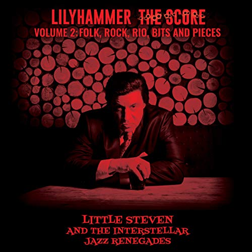 Lilyhammer The Score Vol.2: Folk, Rock, Rio, Bits And Pieces