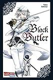 Black Butler, Band 11: Black Butler, Band 11