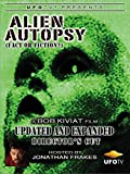 Alien Autopsy - Fact or Fiction - Expanded and Updated Director's Cut [OV]