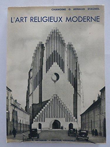 L'art religieux moderne
