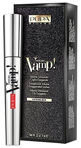 PUPA Mascara Vamp! Con La Navidad Caja 2017 Maquillaje Y Cosméticos