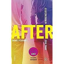 After. Ànimes perdudes (Sèrie After 3) (Edició en català) (Clàssica)