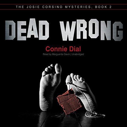 Dead Wrong  Audiolibri
