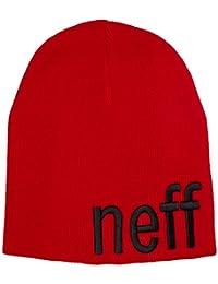 Neff Herren Mütze Mütze Form