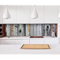 Suchergebnis auf Amazon.de für: küchenrückwand holz: Küche, Haushalt ...