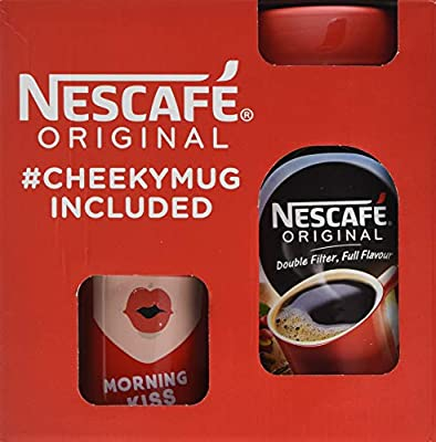 Nescafé Original Instant Coffee Refill Pack, 600 g