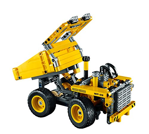 42035 – Muldenkipper - 4