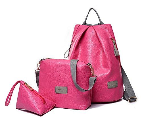 Eysee - Borsa a tracolla donna Pink
