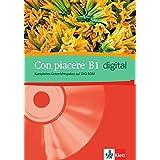 Con piacere B1 digital: DVD-ROM