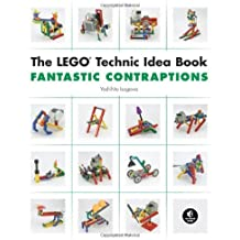 [(The LEGO Technic Idea Book: Fantastic Contraptions: Walkers)] [Author: Isogawa Yoshihito] published on (November, 2010)