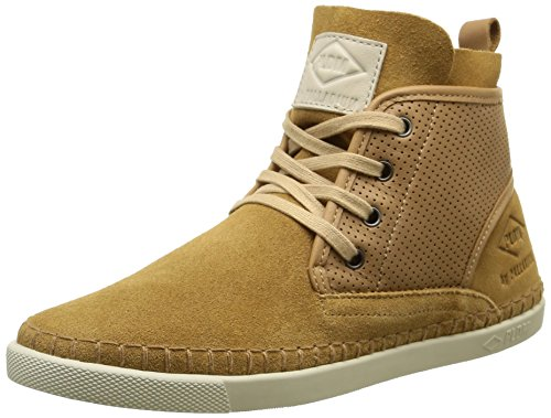 Palladium - Buena Mix, Sneaker Donna Marrone (Marron (427 Tan))