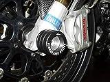 Protezioni perni forcella anteriore Kawasaki ZX-10R 2006 2007
