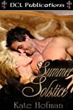 Summer Solstice by Kate Hofman front cover