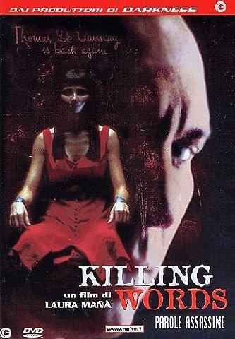 Killing Words - Parole Assassine [Import anglais]