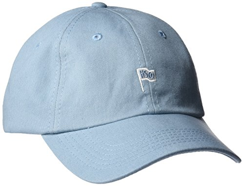 herschel-supply-co-stone-blue-sylas-snapback-cap