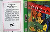 Les aventures de James Bond Jr. 003 1/2 par Arthur Calder-Marshall
