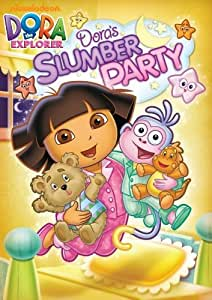 Doras Slumber Party [DVD] [Region 1] [US Import] [NTSC]