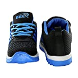 BRiiX Women Mesh Sports Running/Walking/Training and Gym Shoes