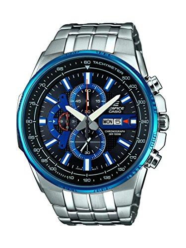 Casio Edifice Herren-Armbanduhr EFR-549D-1A2VUEF