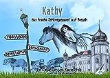 Kathy das freche Schlossgespenst auf Besuch: Fischamend, Schwechat, Bruck an der Leitha