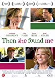 STUDIO CANAL - THEN SHE FOUND ME (1 DVD)