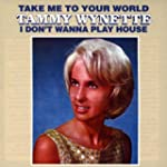 Take Me to Your World/I Don't