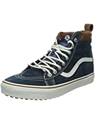 Vans U Sk8-Hi Mte, Sneakers Hautes Mixte Adulte