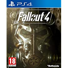 Bethesda Fallout 4, PS4 - Juego (PS4, PlayStation 4, Soporte físico, Acción / RPG, Bethesda Game Studios, M (Maduro), DUT)