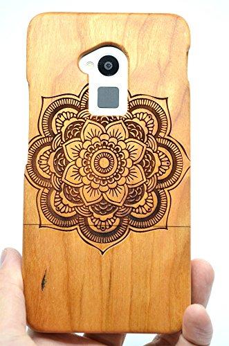roseflowerr-htc-one-max-wooden-case-cherry-wood-mandala-flower-natural-handmade-bamboo-wood-cover-wi