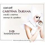 Orff: Carmina Burana/Catulli Carmina/Trionfo de a.