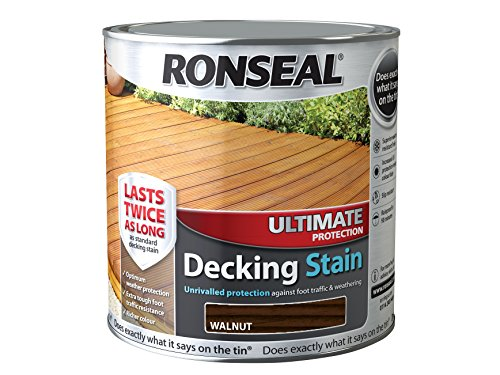 ronseal-udsw25l-25-litre-ultimate-protection-decking-stain-walnut