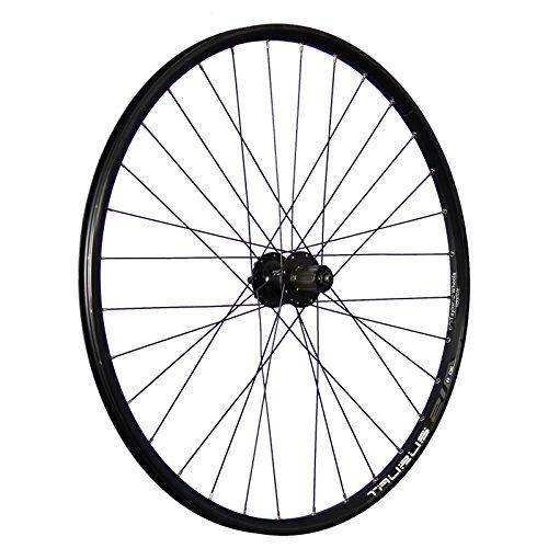 Taylor-Wheels 29 Zoll Hinterrad Ryde Taurus21 Shimano FH-M475 7-10 Disc Schwarz (Mountainbike 29-zoll-felgen)
