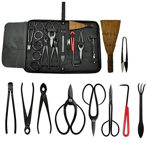 Voilamart Bonsai Tool Kit...