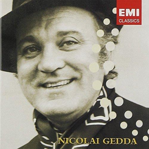 Gedda-Champagner-Operette by Rita Streich (1900-08-02)