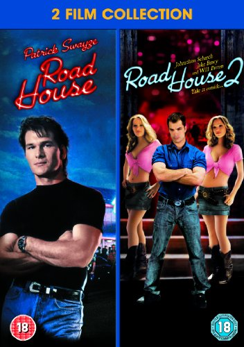 Bild von Road House / Road House 2 Double Pack [DVD] [1989]