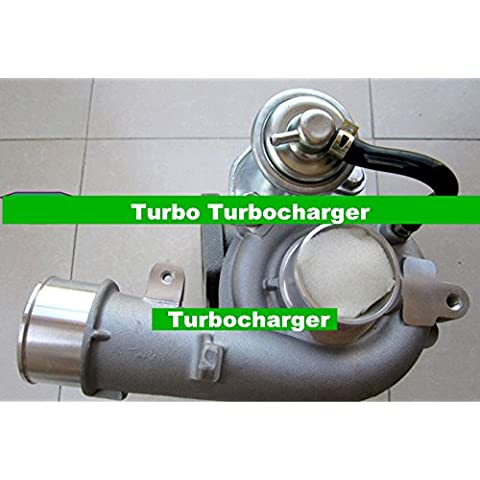 Turbocompresor GOWE Turbo para K0422-582 53047109904 L33L13700B L33L13700C Turbo turbocompresor para Mazda 3 6 Mazda CX-7 2007-2010 MZR DISI NA 2.3L 244HP