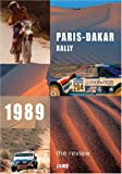 Paris Dakar Rally 1989 DVD [Reino Unido]