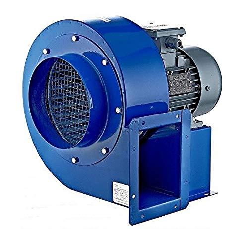 OBR260 Industriale Radial ventilatore 400V ventilatori ventola Centrifughi aspirazione ventilacion estrattore aspiratori