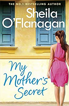 My Mother's Secret by [O'Flanagan, Sheila]