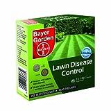 Home Garden Best Deals - Bayer Garden Lawn Disease Control Sachets, 3 x 1.4 g